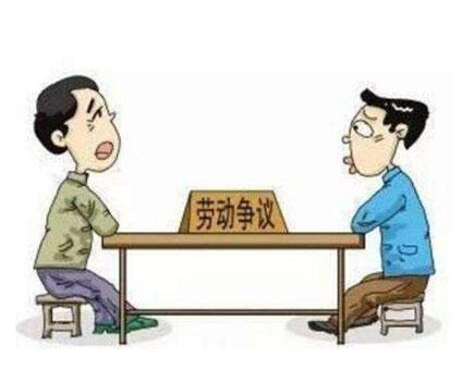 龙某某诉重庆市北碚区敏益石材经营部与重庆某房地产公司劳动争议案