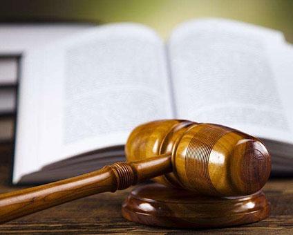 金融保险法律事务