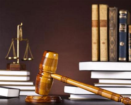 破产重组清算法律事务