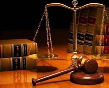 知识产权法律事务
