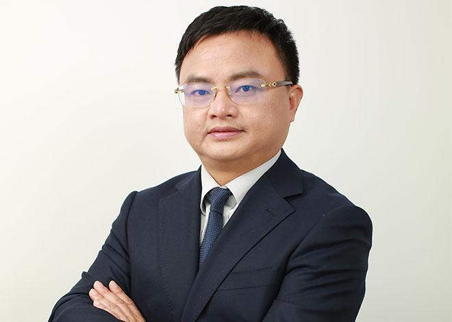 重庆永和律师事务所主任 —— 余长江