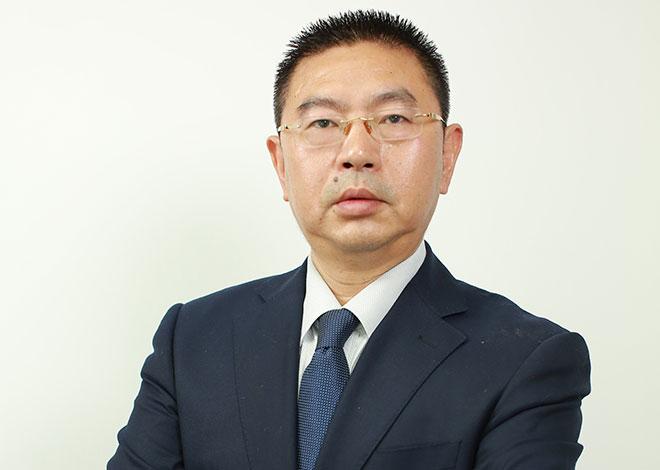重庆永和律师事务所副主任 —— 殷正福